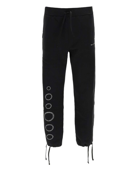 1017 ALYX 9SM Tracksuit Pants with Logo - Black