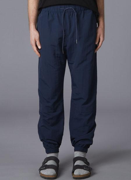 GREI. TRACK PANT - MIDNIGHT BLUE