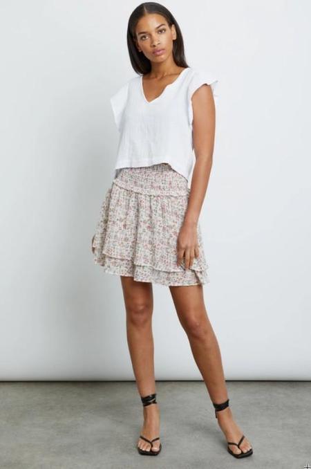 Rails Addison Skirt - Ambrosia