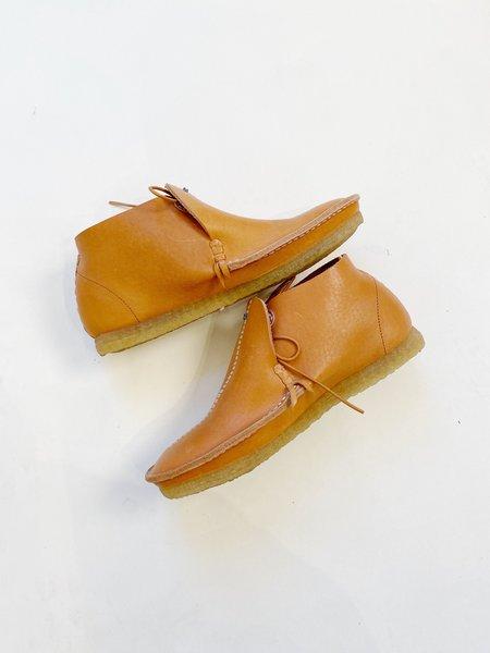 RAKU Chapa Shoe - Natural