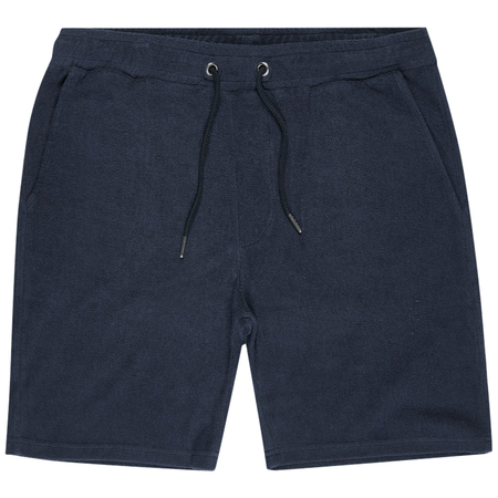 NN07 cameron 3370 shorts - Navy Blue