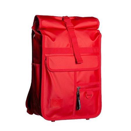 Goodordering Mini Rolltop Backpack