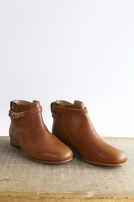 Dieppa Restrepo Mer Boot in Honey Whiskey