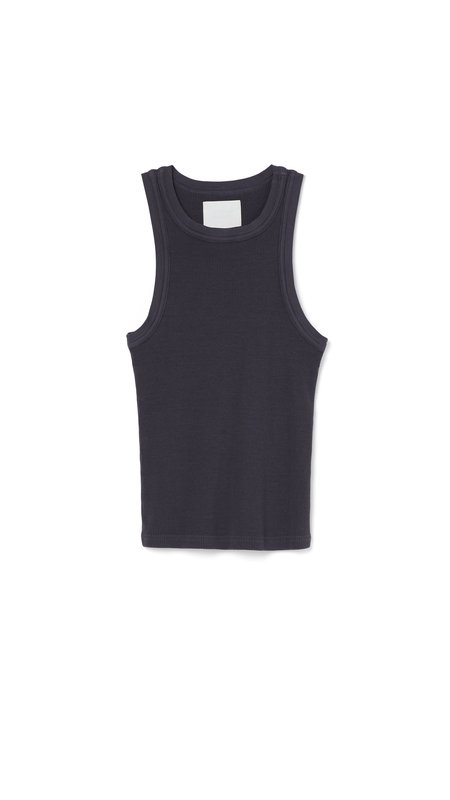 Citizens of Humanity Isabel Tank - Charcoal