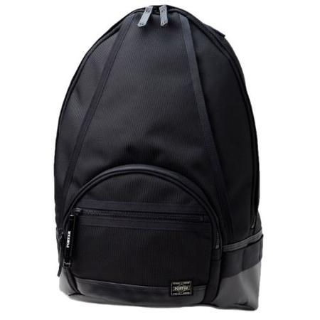 Porter Yoshida & CO  Heat Day Pack backpack - Black