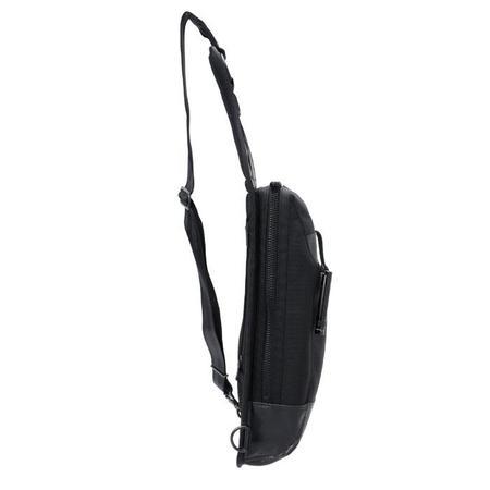 Porter Yoshida & CO Heat Sling Shoulder Bag -  Black