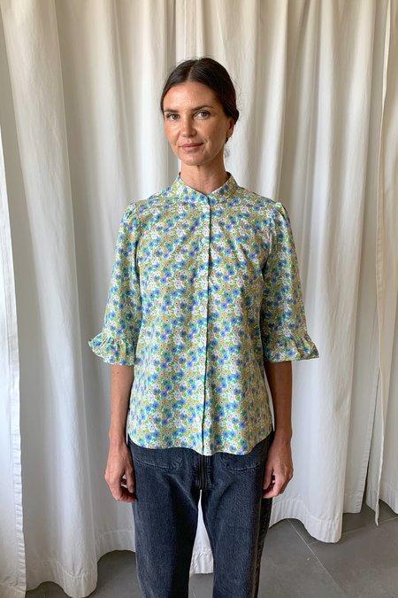 No.6 Zoey Shirt