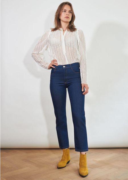 Roseanna Denim Edie Jeans