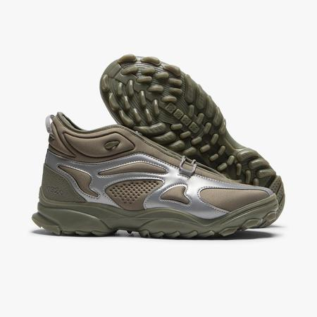 adidas x 032c GSG TR sneakers - Brown