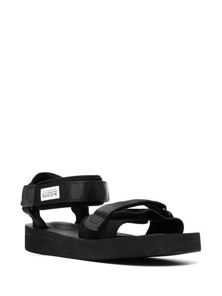 UNISEX SUICOKE Cel-V shoes - Black