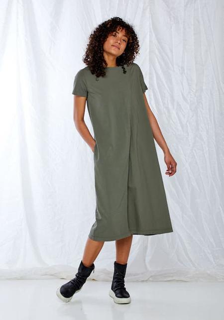 Mama B Champagn Panel Dress