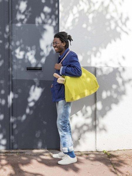 La Cerise Sur Le Gateau Shopping Bag - Iona Bergamot