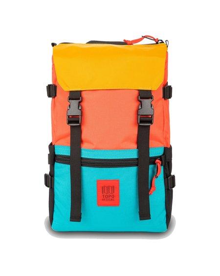 Topo Designs Mochila Rover Pack Classic