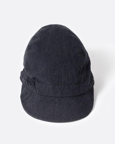 Arts & Science Cap - black