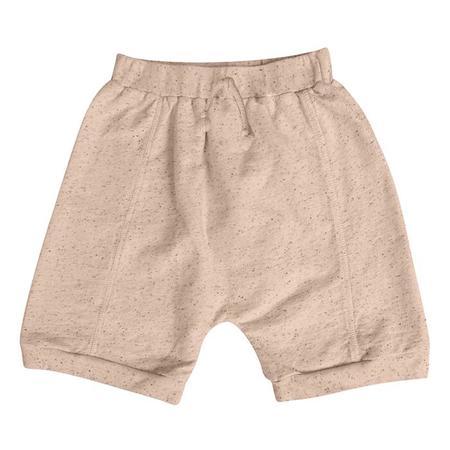 Kids Nico Nico Arrow Shorts - Confetti Love Pink