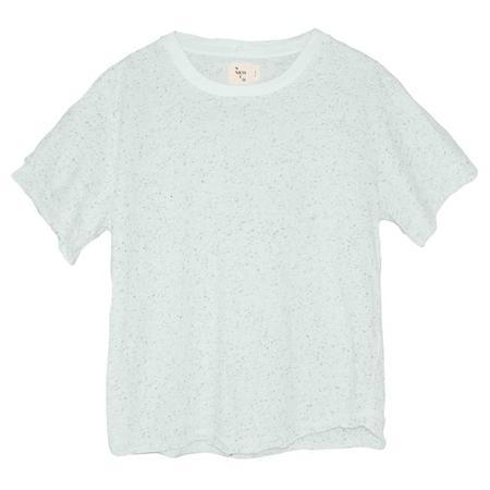 Kids Nico Nico Kenzie T-shirt - Confetti River Blue
