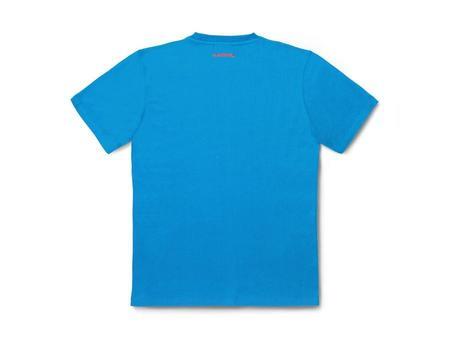 Karhu Trampas Sneakers T-Shirt - Blue