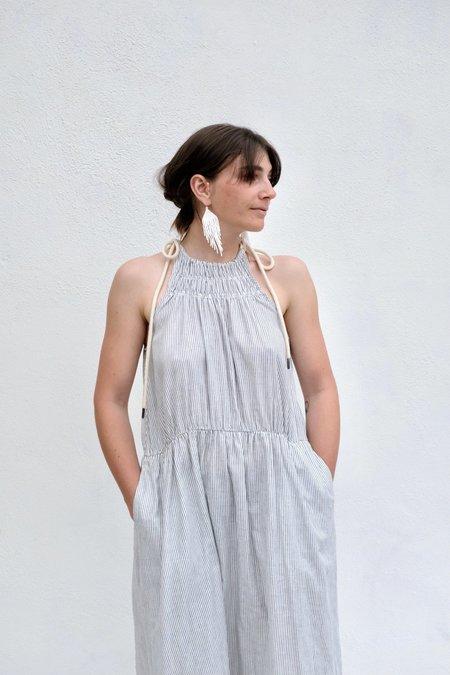 Atelier Delphine Sargent Dress - Stripe