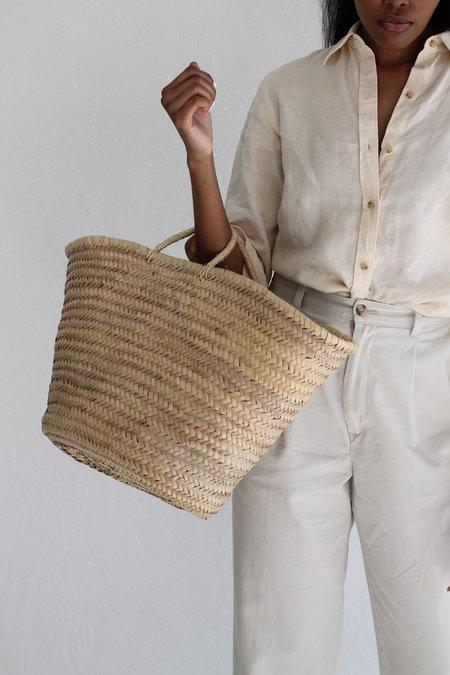 Descendant French Market Basket