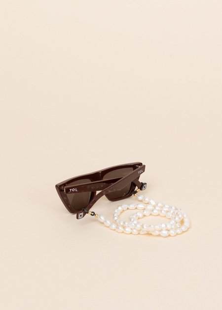 TOL Large Pearl Chain - Pearl