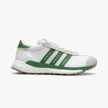 adidas by Human Made Country sneakers - Green