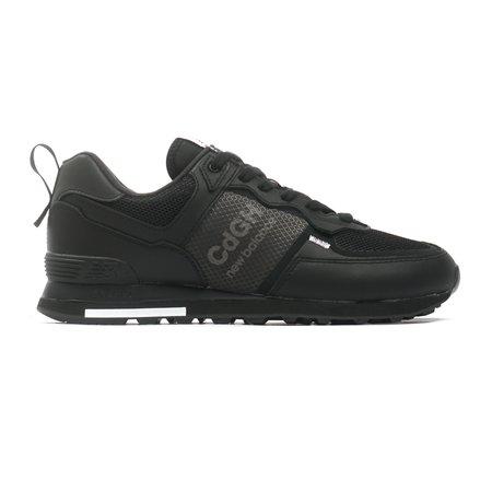 Comme des Garçons ML574IHM Sneakers - Black