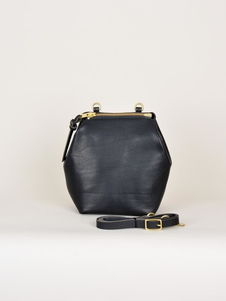 Eleven Thirty Alice Mini Shoulder Bag - Black