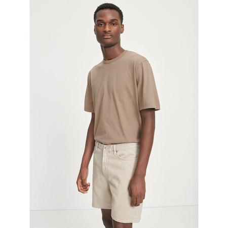 Samsoe Samsoe rory 14030 shorts - Humus