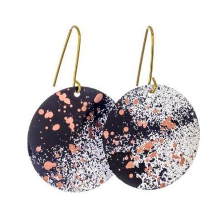 Sibilia Jewelry Nature SM Earring - Granite