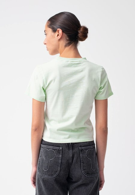 Carne Bollente Lust In Space T-Shirt - green