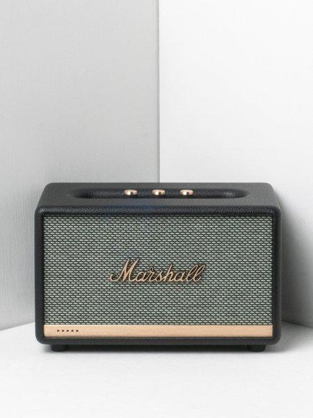 Marshall Acton II Bluetooth Speaker - Black