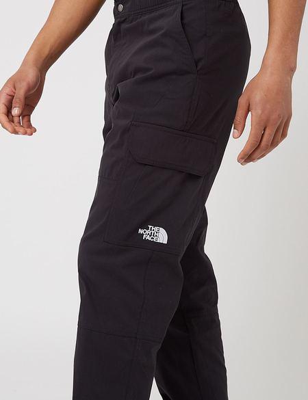 THE NORTH FACE Karakash Cargo Pants - TNF Black