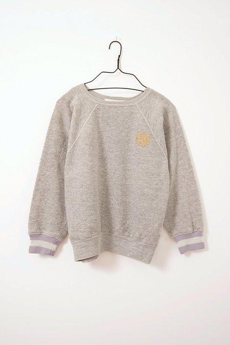 Vintage AqC Samy Smile #22 Sweatshirt