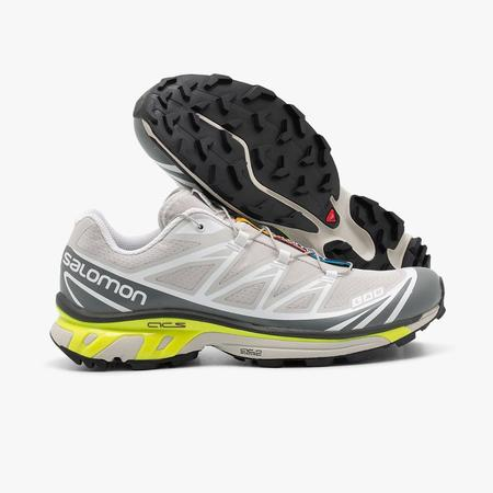 Salomon Advanced XT-6 sneakers - grey