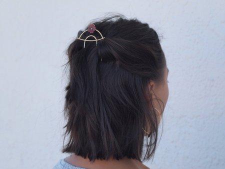 Sophie Kissin Jewelry Unikko Hair Comb