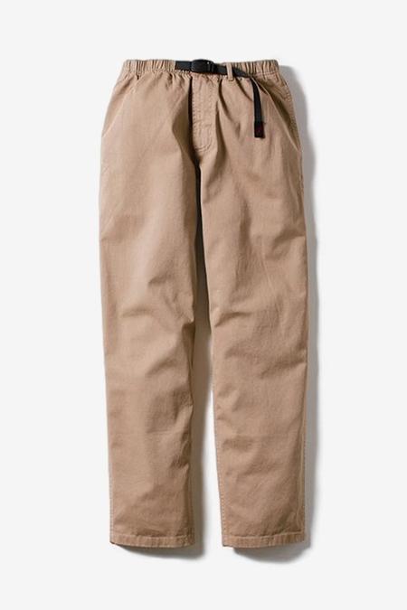 Gramicci Pants - chino