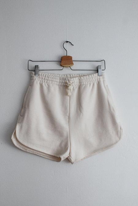 Signe Dew Shorts - Ivory