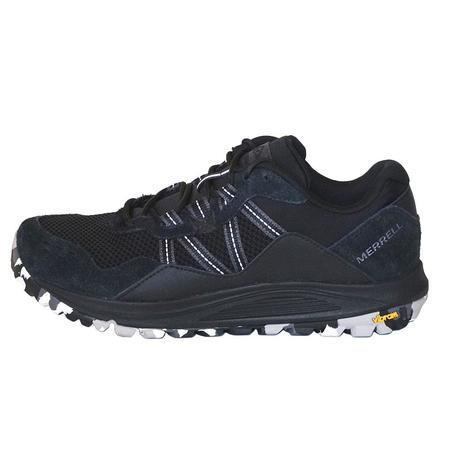 Merrell  Nova Traveler JPN shoes - Black