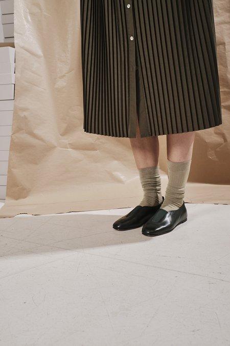 ACT SERIES Ernst Ballet Flats - Green