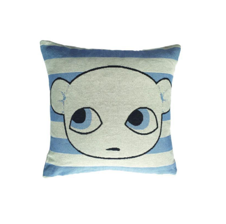 KIDS LuckyBoySunday Mause Pillow Case