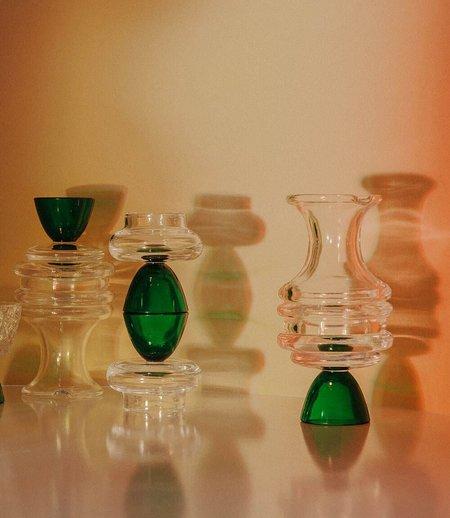 Natalia Criado Oil and Vinegar container