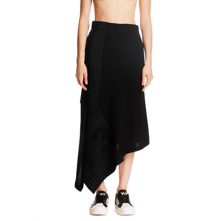 Y-3 Knit Skirt