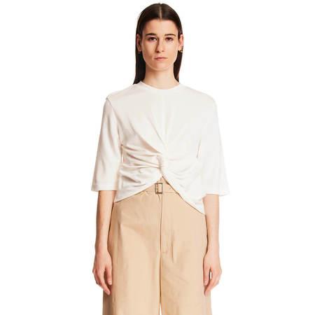 AMBUSH Knot T-shirt - White