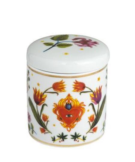 Bitossi Ginger Jar Eye Candle