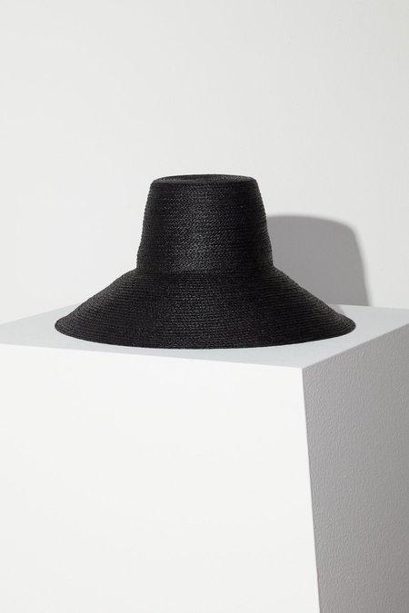 Janessa Leone Janine Bucket Hat - Black