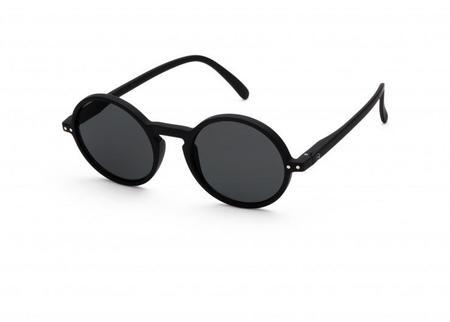 unisex Izipizi #G Sunglasses - Black/green