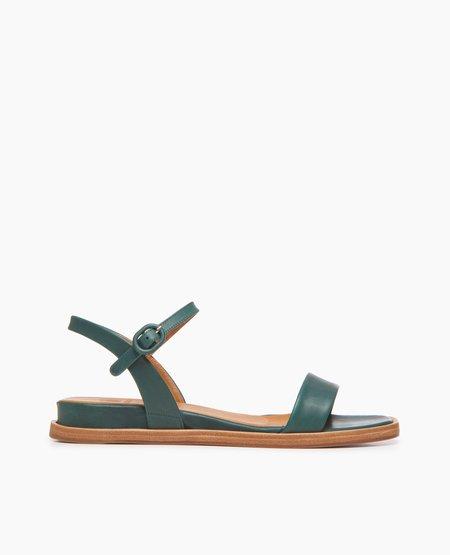 Coclico Kent Sandal - Riviera Green