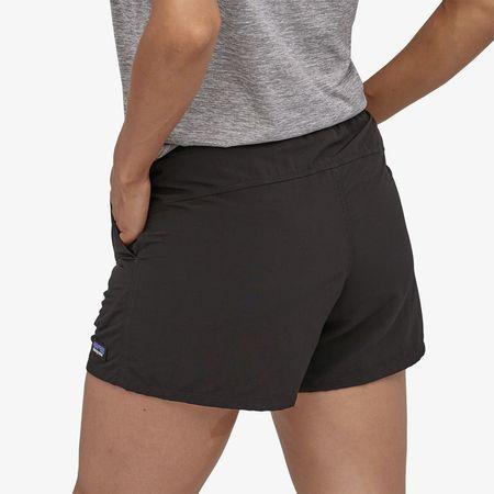 """Patagonia Women's Baggies™ 5"""" Shorts - Black"""