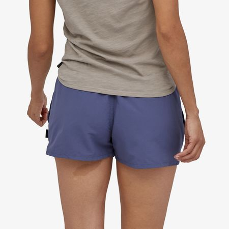 """Patagonia Women's Barely Baggies™ 2 1/2"""" Shorts - Current Blue"""