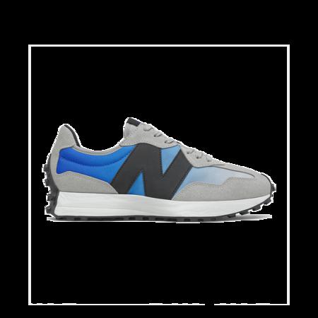 New Balance 327 Men's MS327SD shoes - Cobalt Blue